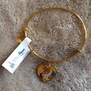 Limited edition Disney parks Alex and Ani